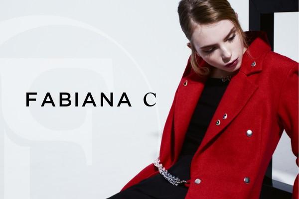 網頁設計-網站設計 - FABIANA C